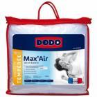 dodo couette tempeacutereacutee 140x200 cm maxair