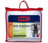 dodo couette chaude 140x200 cm proneem anti-acariens