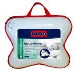 dodo oreiller 40 x 55 cm multi memo