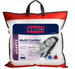 photo DODO Oreiller 60x60 cm MULTI CONFORT