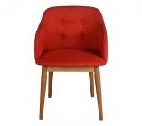 fauteuil boden piment
