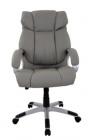 fauteuil de bureau marvin gris