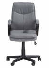photo Fauteuil de bureau TOPPER gris