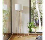 lampadaire eve blanc