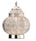 lampe a poser jana chrome