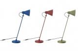 lampe de bureau mate charlie assortis