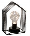 lampe micro led h18 cm filo2 assorti