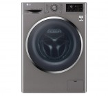 lg lave-linge hublot f84j62st 6 motion direct drive