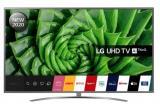 LG Téléviseur 4K Smart 189 cm 75UN8100 LED