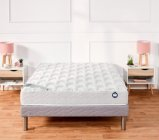 matelas 140x190 cm good night 2 bultex