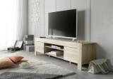 meuble tv theo checircne sonoma