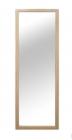 miroir psyche 476 x 1476 cm oaksonoma chene
