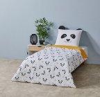 parure 140x200 cm dreamea panda