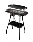 russell hobbs barbecue eacutelectrique sur pieds 20950-56