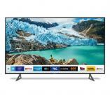 samsung teacuteleacuteviseur 58quot 4k smart tv samsung ue58ru7105