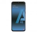 samsung smartphone 59quot galaxy a40 noir