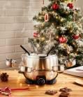 signature fondue fo-08-inox 8 fourchettes