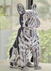 photo Statue BOBBY Silver