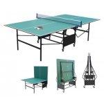 table de ping pong ping pong vert