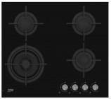 table gaz hilw6121sb noir beko