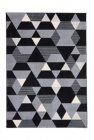 tapis 120x170 cm baltic gris