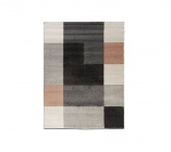 tapis 150x200 olympe multicolor