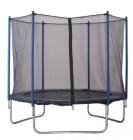 trampoline trampoline noir