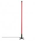 tube led neon h 1375 cm tube neon assorti