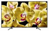 tv 4k smart tv 164 cm kd65xg8096baep sony