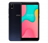 wiko smartphone 545quot wiko y60 16gb anthracite blue