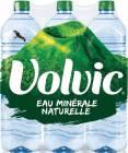 24 bouteilles deau minerale naturelle volvic