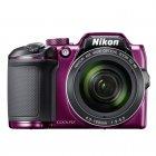 appareil photo numerique nikon b500 violet