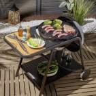 barbecue charbon hyba k55-l