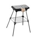 barbecue electrique sur pieds tefal bg90d814