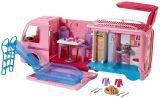 Barbie Camping-Car transformable : 50% d'économies