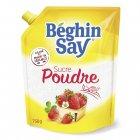 beghin say - sucre en poudre