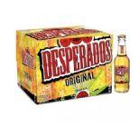 biere aromatisee tequila desperados