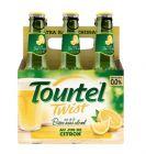 biere sans alcool aromatisee citron tourtel twist