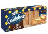 biscottes grillettines ble complet pasquier