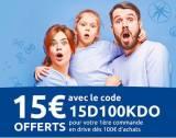 photo Black Friday : 15€ offerts dès 100€ d'achat sur vos courses