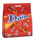 bonbons chocolat caramel daim