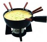boska - set a fondue induction 15 l