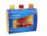 bouteilles de gazeification 1 litre sodastream