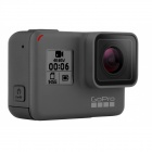 camera sport gopro gopro-hero 6 black