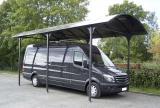 carport aluminium dorval c