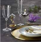 carrefour home - menagere 16 pieces