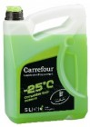 carrefour - liquide de refroidissement -25 c d
