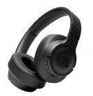 casque audio sans fil tune 750bt jblt750btncblk noir jbl