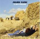 cd julien clerc