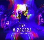 cd live m pokora